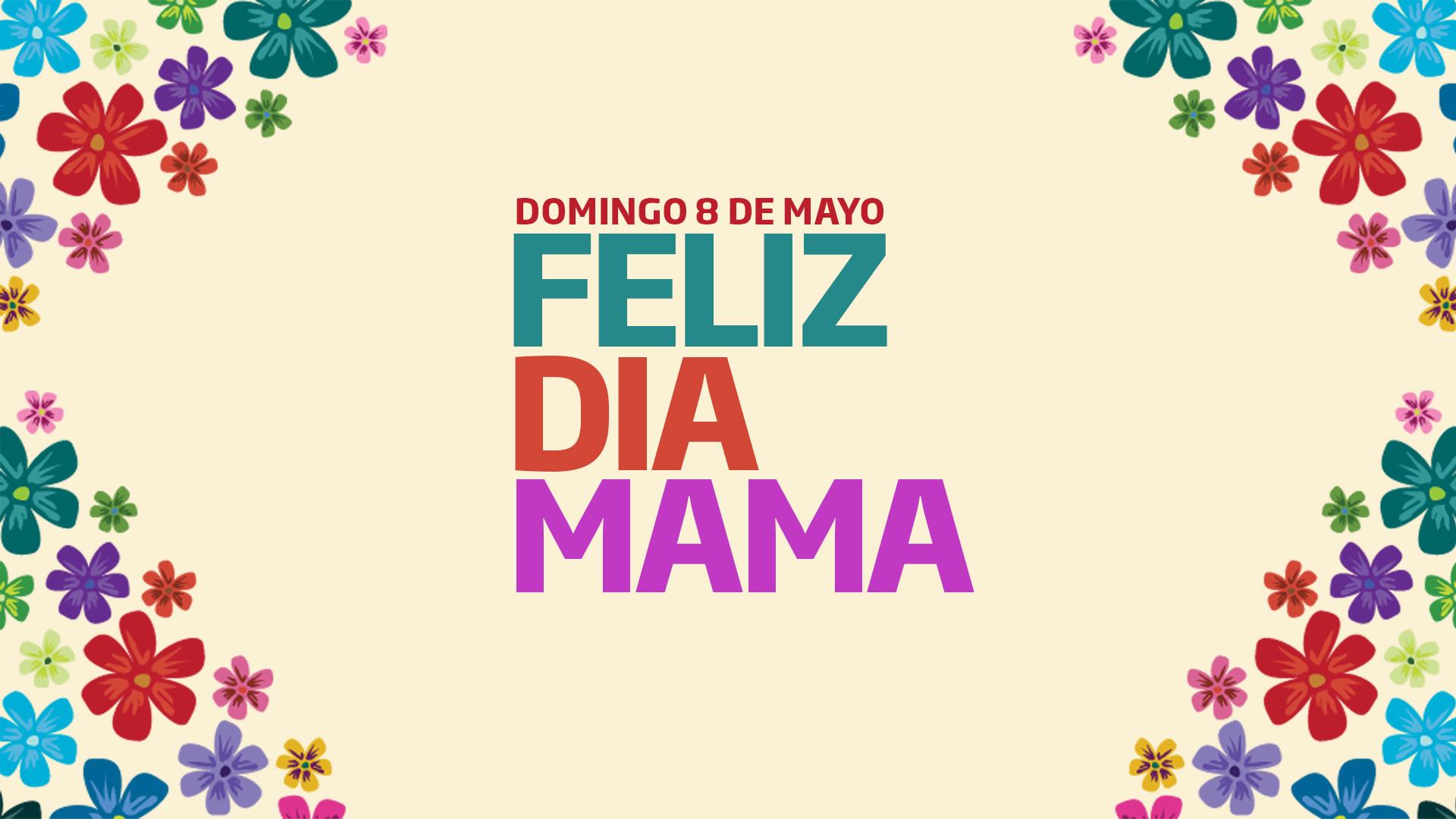Wallpaper Dia De Las Madres Im 225 Genes D 237 A De La: Imagenes Alusivo Al Dia De Mama Dia De La Mam 225 Noticias