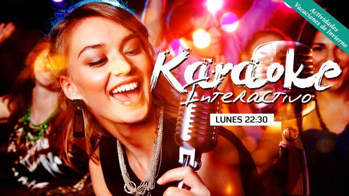 KaraokeInteractivo