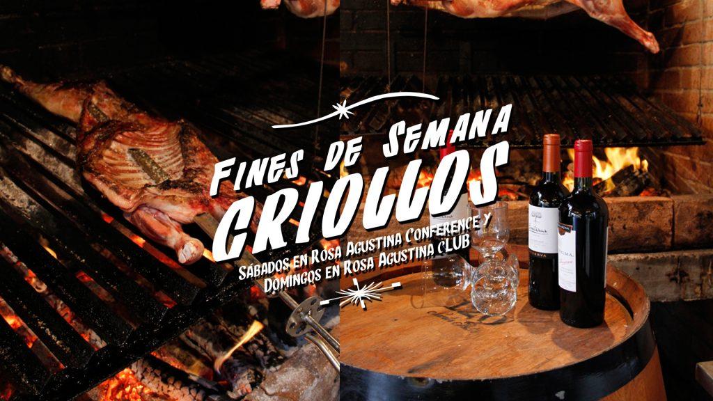 Fines de Semana Criollos